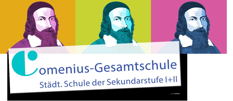 Comenius-Gesamtschule Neuss